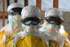 Ebola's Challenge For Health Care Workers & Waste Transporters