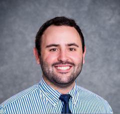 Introducing Dr. Brad Jelks, Optometrist!