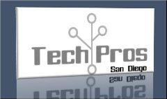 Tech Pros - San Diego Computer Repair (619 320-TECH)