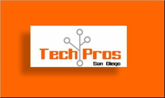 Computer Repair & Maintenance in San Diego California