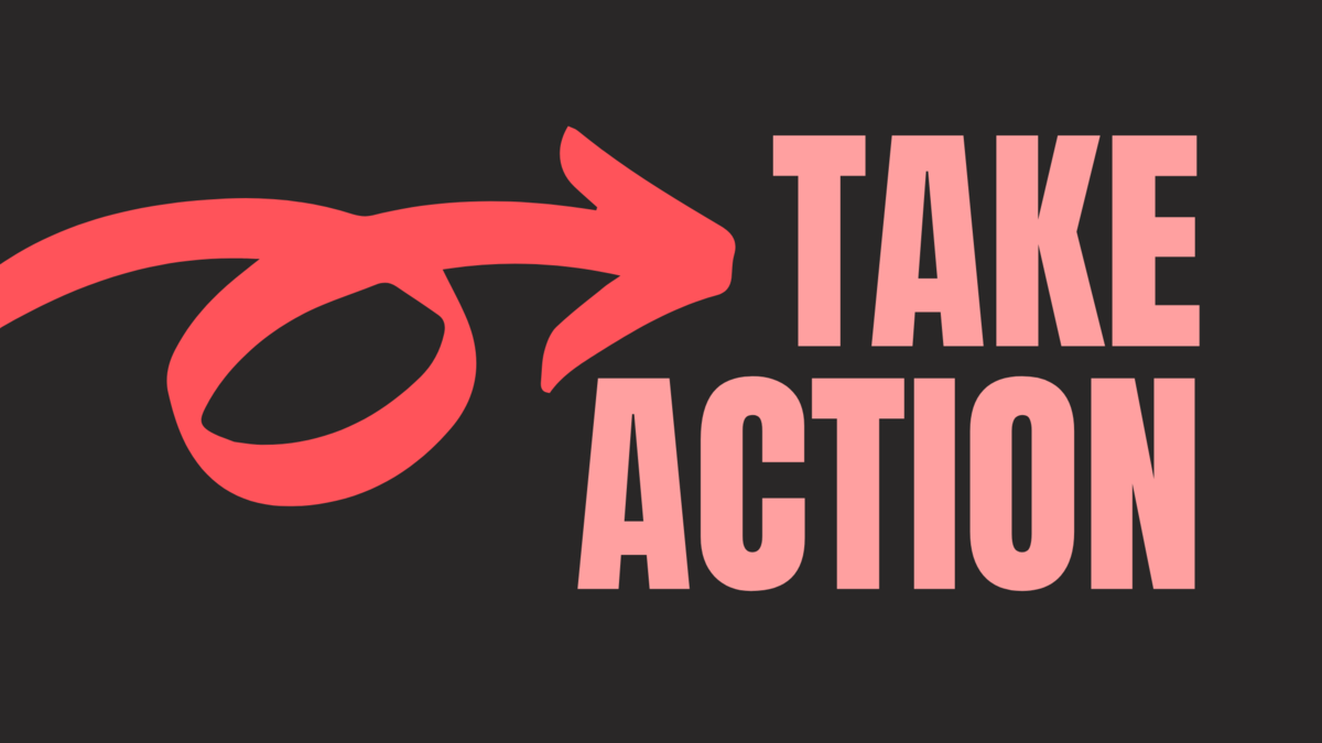 Responding to Racial Injustice (Take Action)