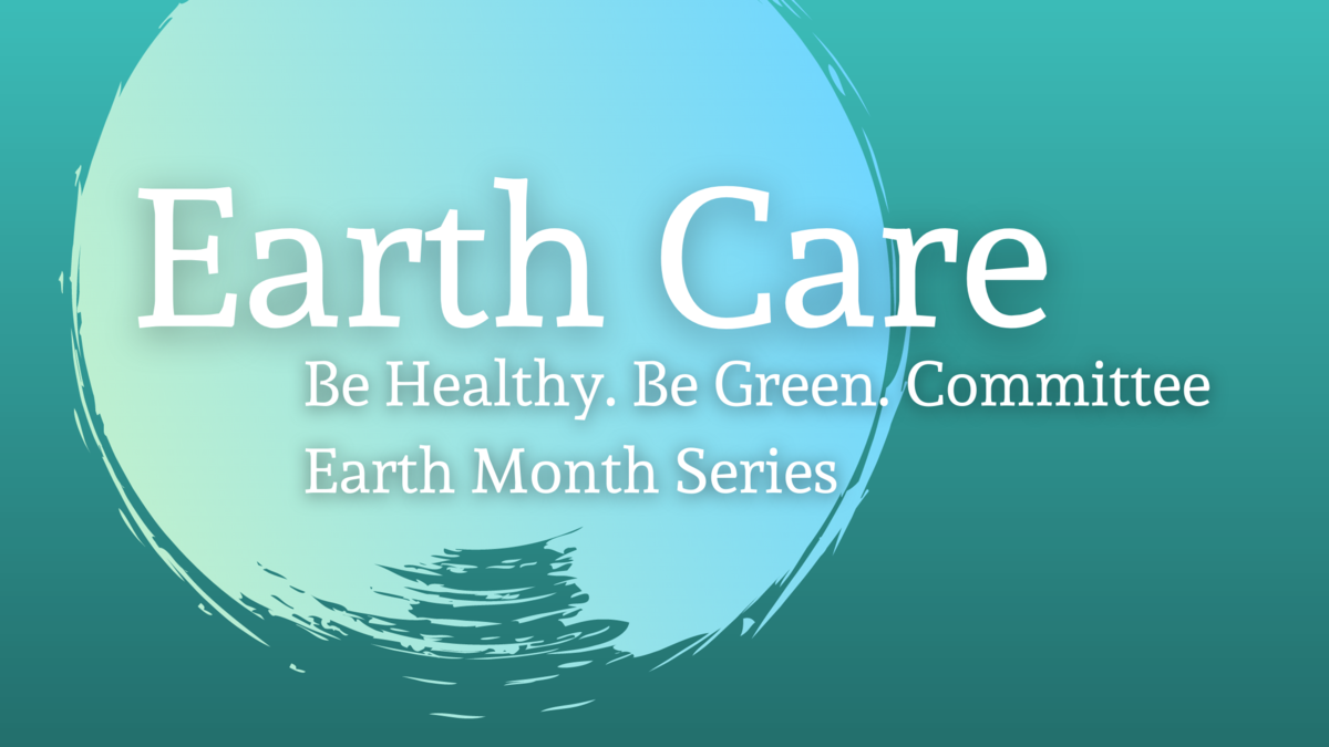 Earth-Care x Technology