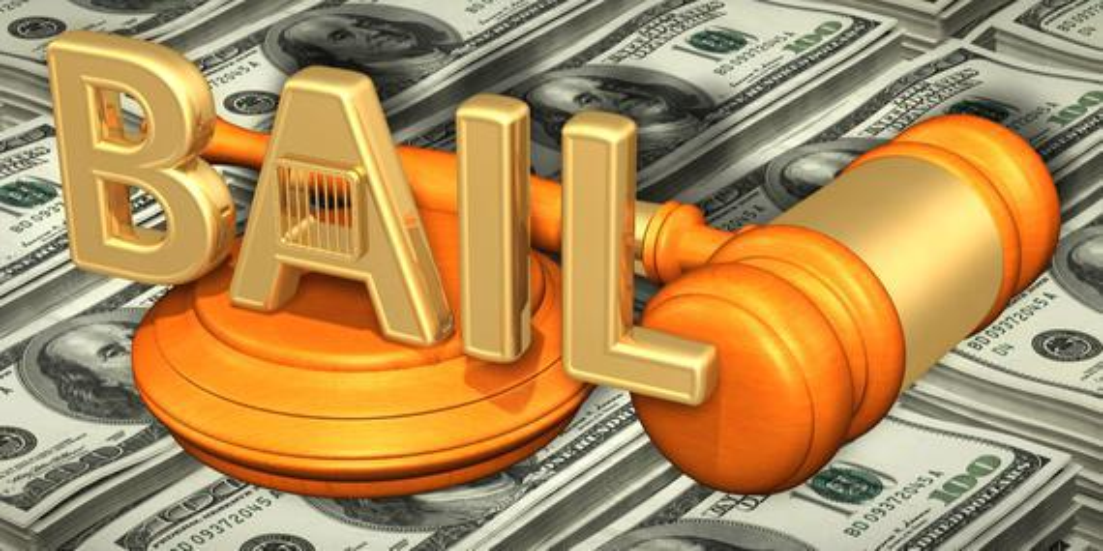 Bail Bonds Merchant Account