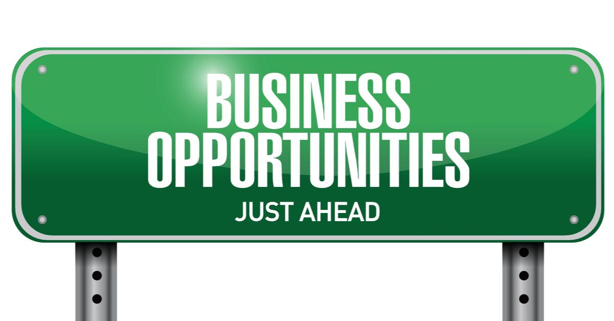 Merchant Cash Advance Business Opportunity