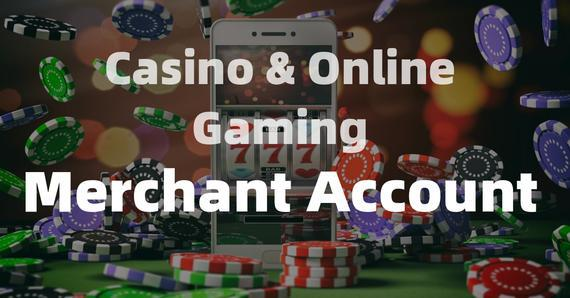 Custom Casino & Online Gaming Merchant Processing Services