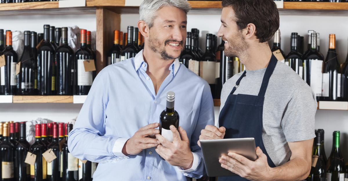 Best POS Systems for Liquor Stores