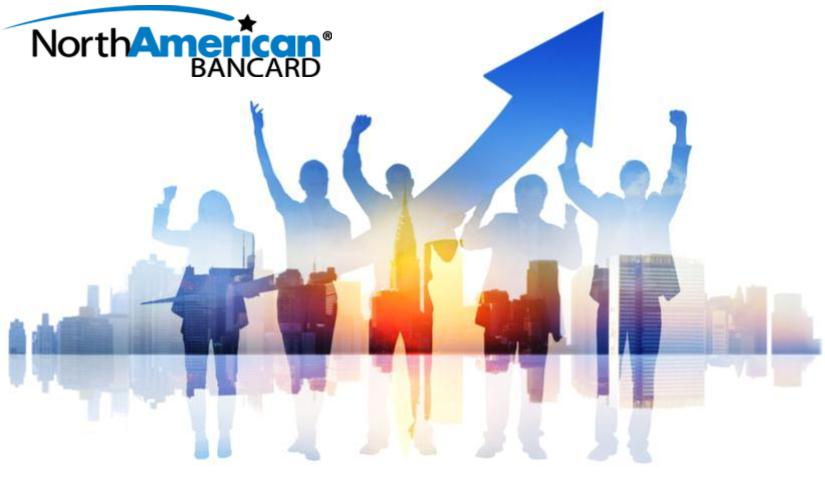 North American Bancard Agent ISO Sales Partner Program