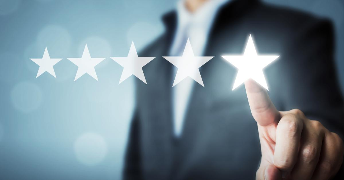 Why North American Bancard's Agent ISO Program is Rated #1