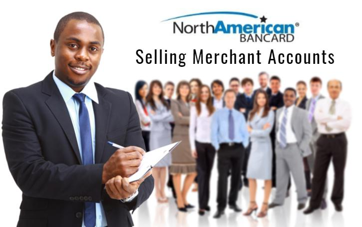 How to Succeed at Merchant Account Sales?