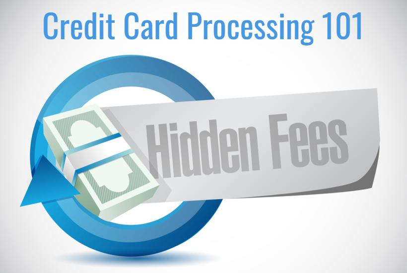 Can you Spot Hidden Credit Card Processing Fees?