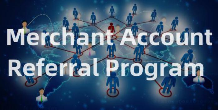 Best Merchant Account Referral Programs