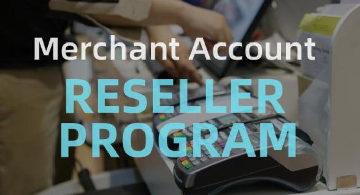 Merchant Services Reseller Program