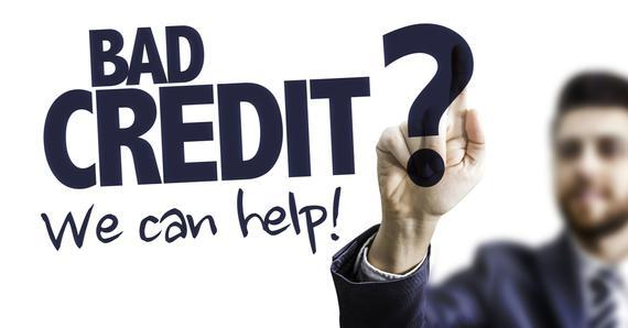 Merchant Cash Advance for Bad Credit