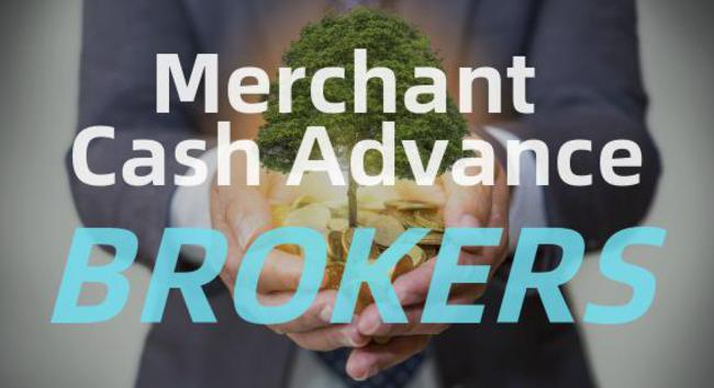Merchant Cash Advance Brokers