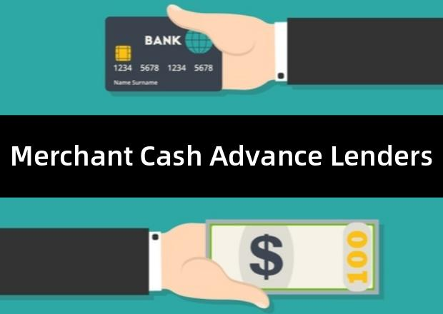 What Merchant Cash Advance Lenders Can Do for You