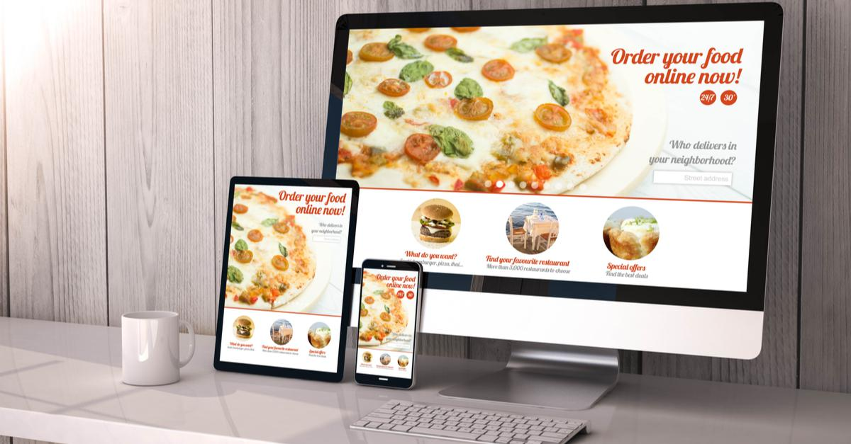 POS Systems for Pizza Shops