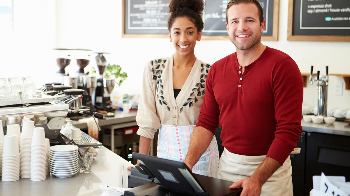 Looking for a Point of Sale System for Your Coffee Shop?