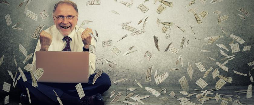 Selling a Merchant Account Residual Portfolio