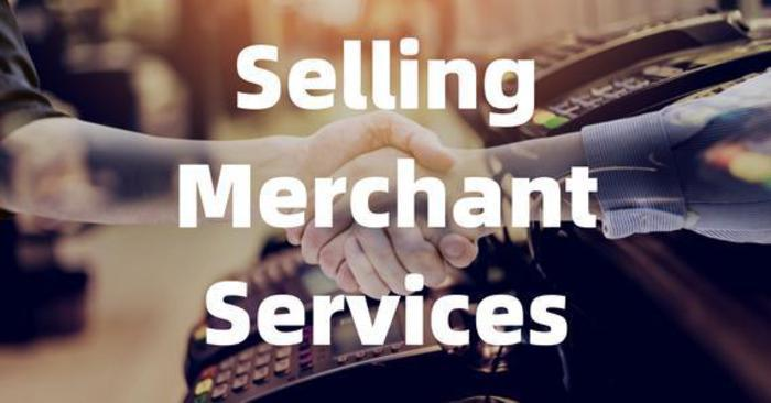 Selling Merchant Accounts From Home: Earning a Stable Income by Helping Businesses