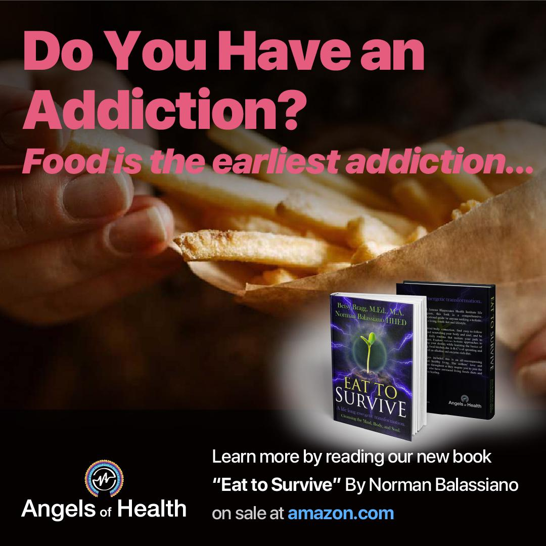 Do you have an addiction?