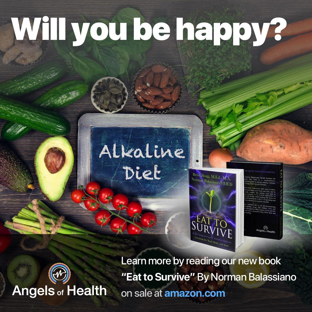 Alkalinity: Will you be happy?
