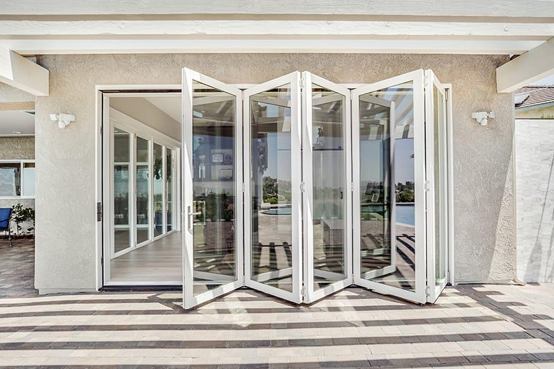 How to Maintain A Bi-Fold Door