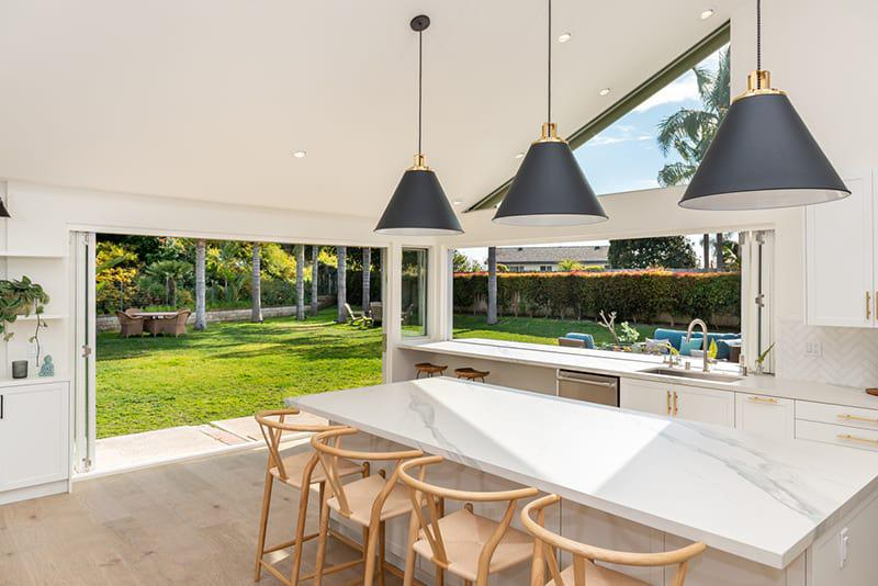 A Year in Review: Our Favorite Indoor/Outdoor Folding and Sliding Door Projects from 2019