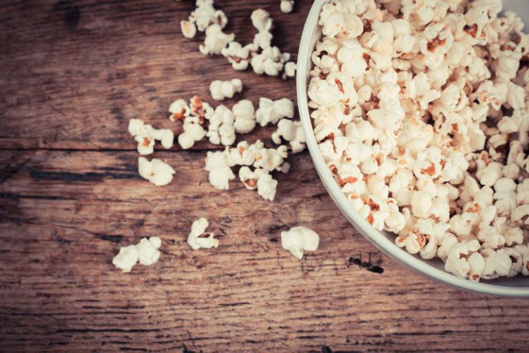 Create a Movie Night on Your Patio with these Tips!