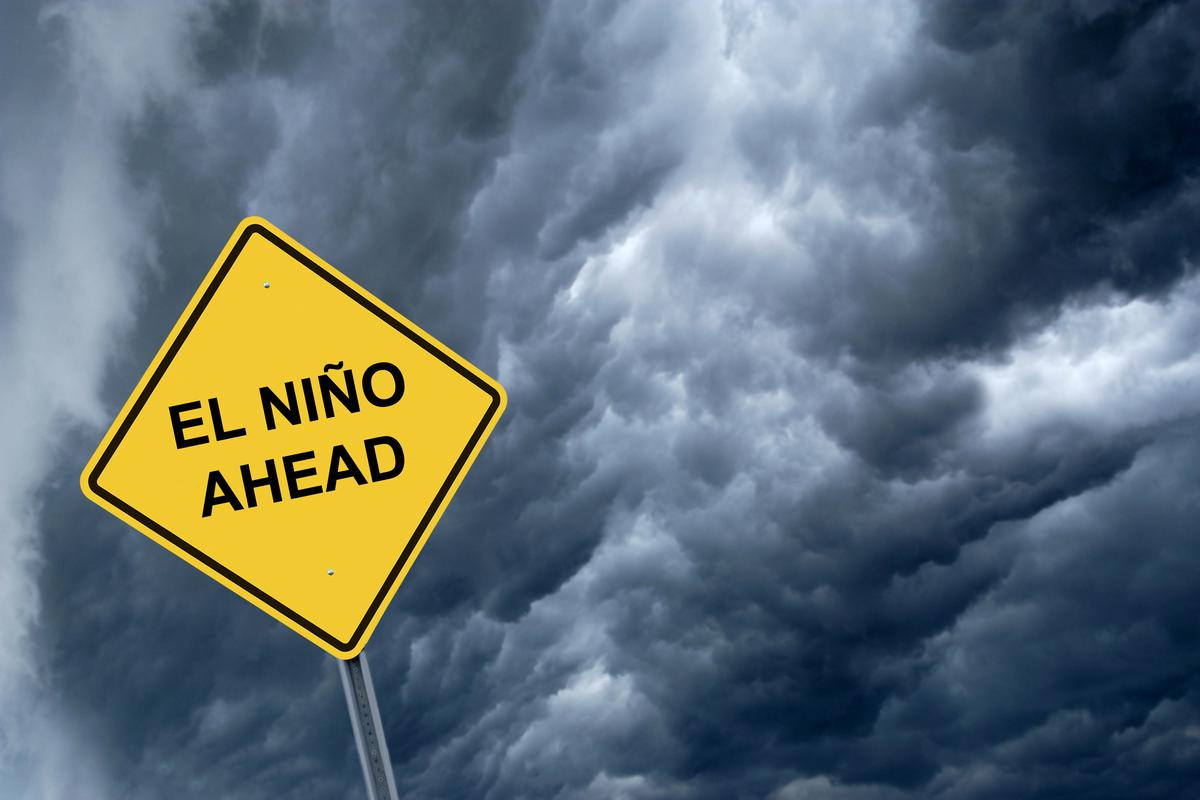 Preparing Your Home for El Niño