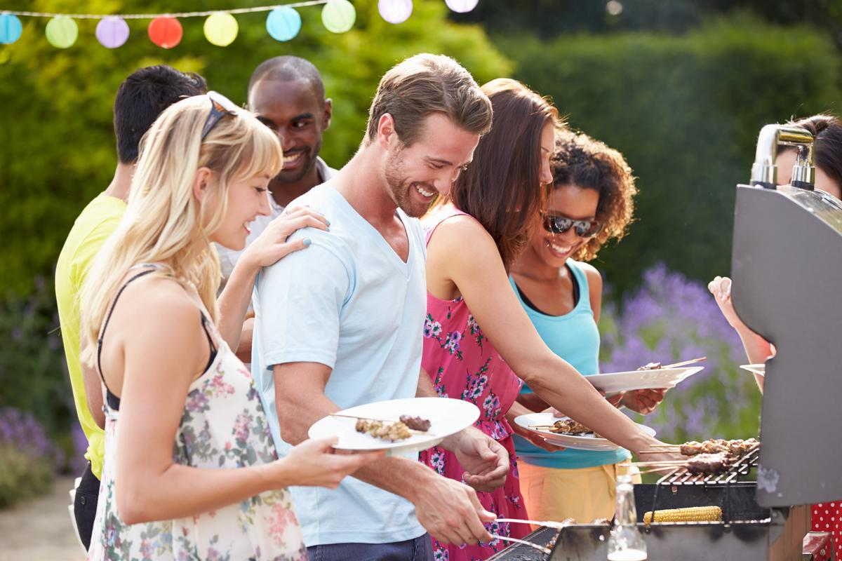 Throw Your Best Backyard Barbecue With These Hacks