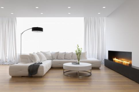 Tips for Transforming Your Home Into a Warm & Cozy Cave