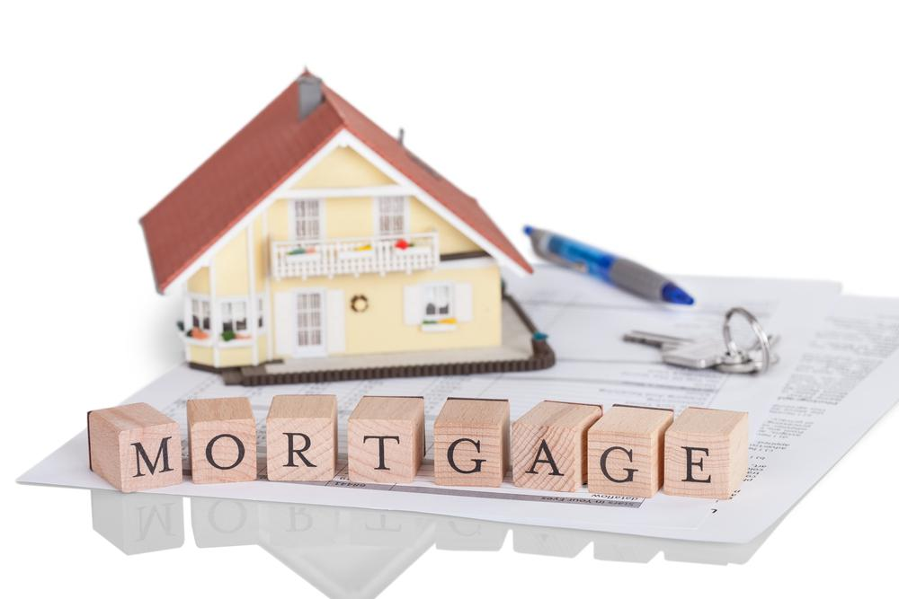 Q&A: Property owner has a mortgage?