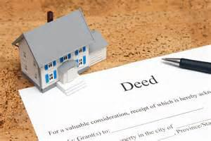 Q&A Post: What is a Tax Deed?