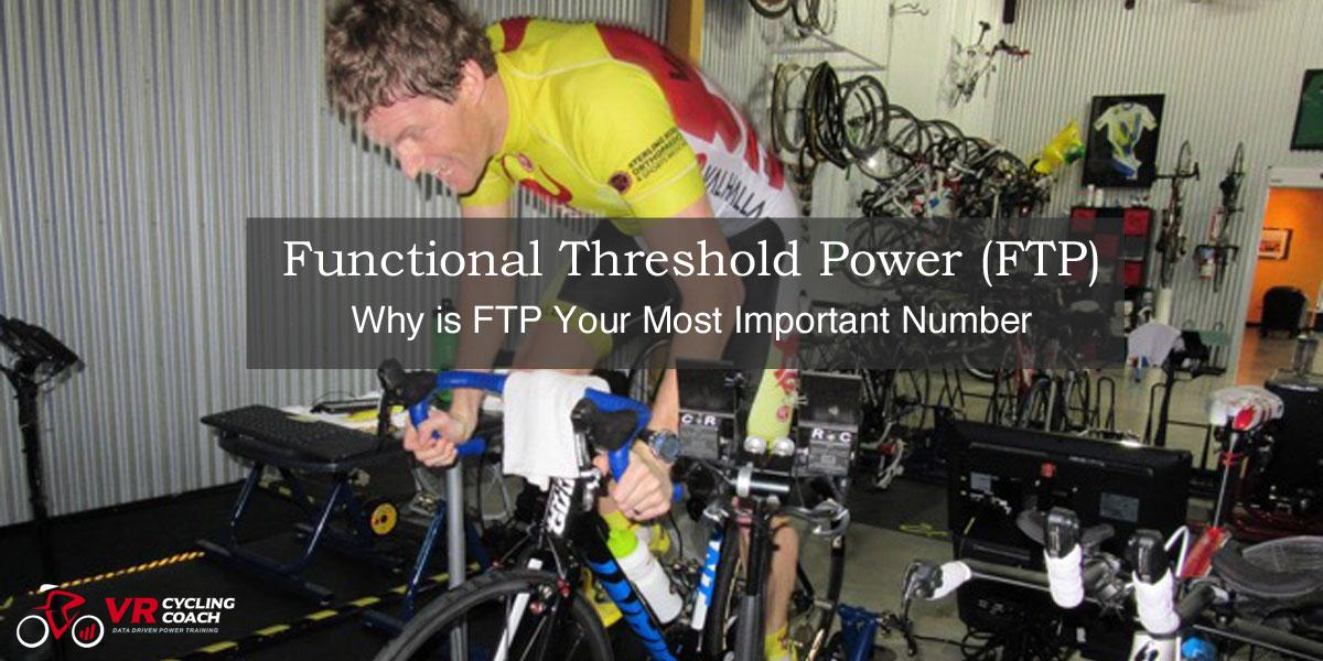 How to Measure Your Functional Threshold Power