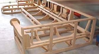 Chair Upholstery Bellevue