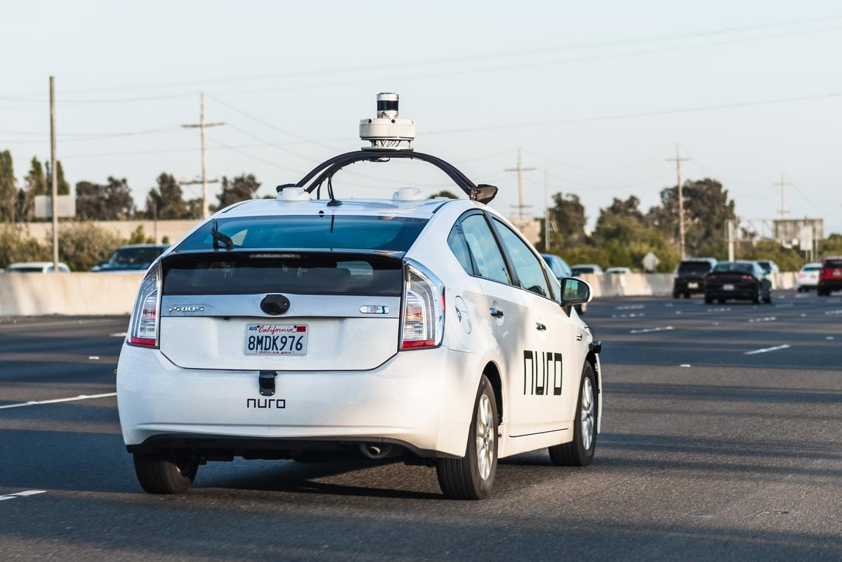 Last Mile Autonomous Vehicle Technology Is Here To Stay