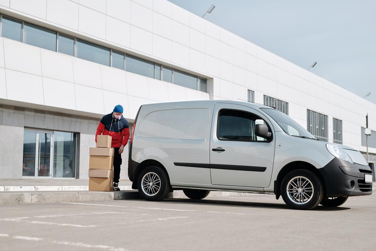A Growing Last Mile Delivery Market is Expected for North America