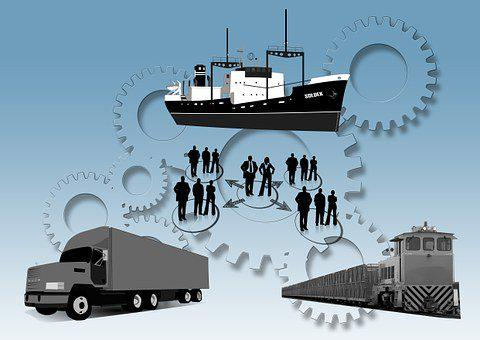 Demand for logistics services increases ahead of Q4