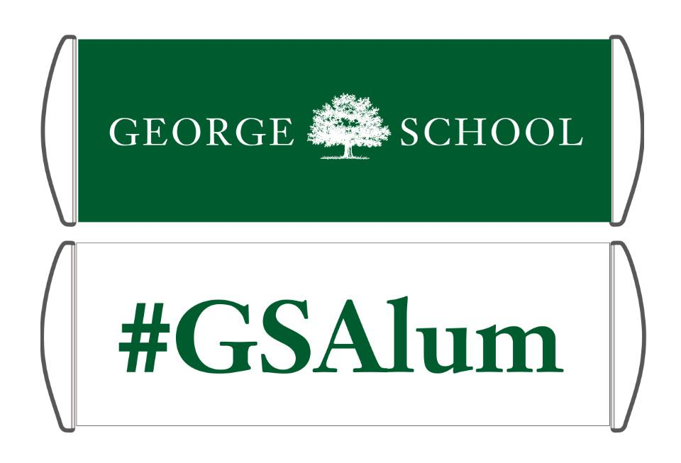 Alumni College Retractable Banners