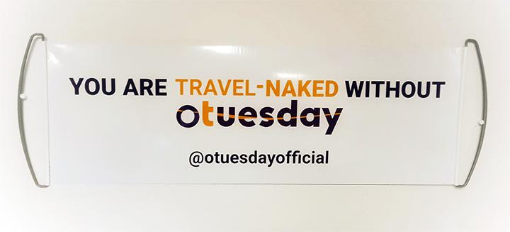 Time To Travel with otuesday