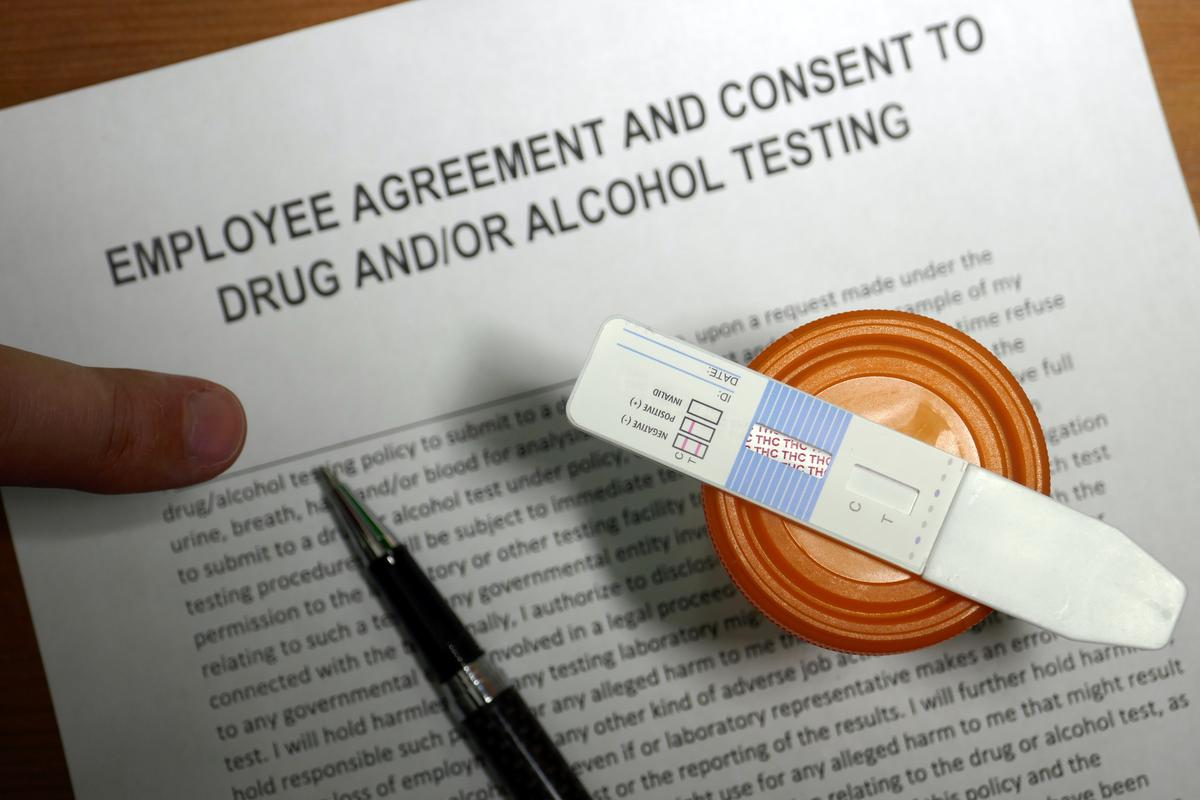 Should Your Texas Company Invest in Employee Drug Testing?