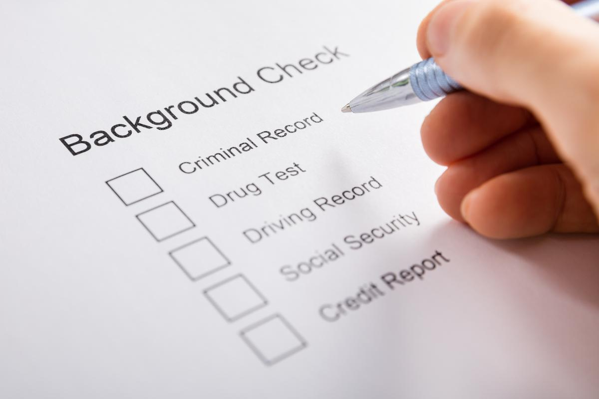 What Should Employers Look for When Conducting Background Checks?