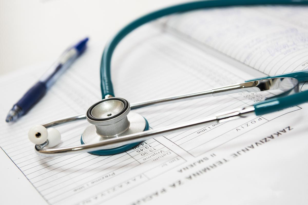 What Should Healthcare Industry Background Checks Include?