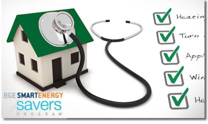 How to Unlock BGE and Pepco 2021 Energy Saving Rebates