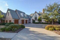 Just Listed * Stunning Golf Course Home