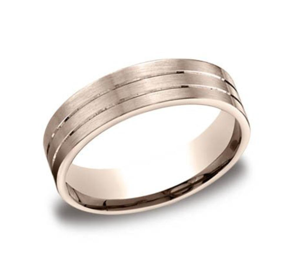 Mens Rose Gold Wedding Band.Mens Rose Gold Wedding Band Cf66334 Chicago Engagement Rings