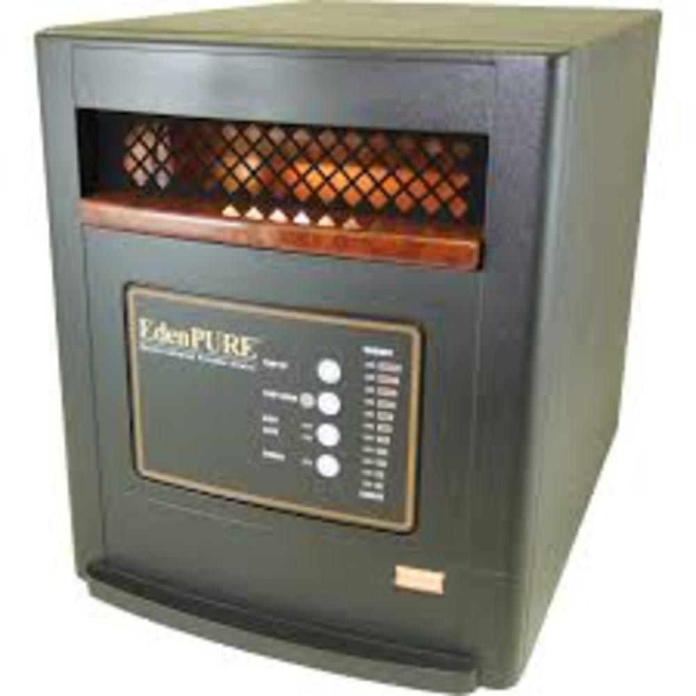 EdenPURE Heaters & Parts - National Sales, Parts & Service Center ...