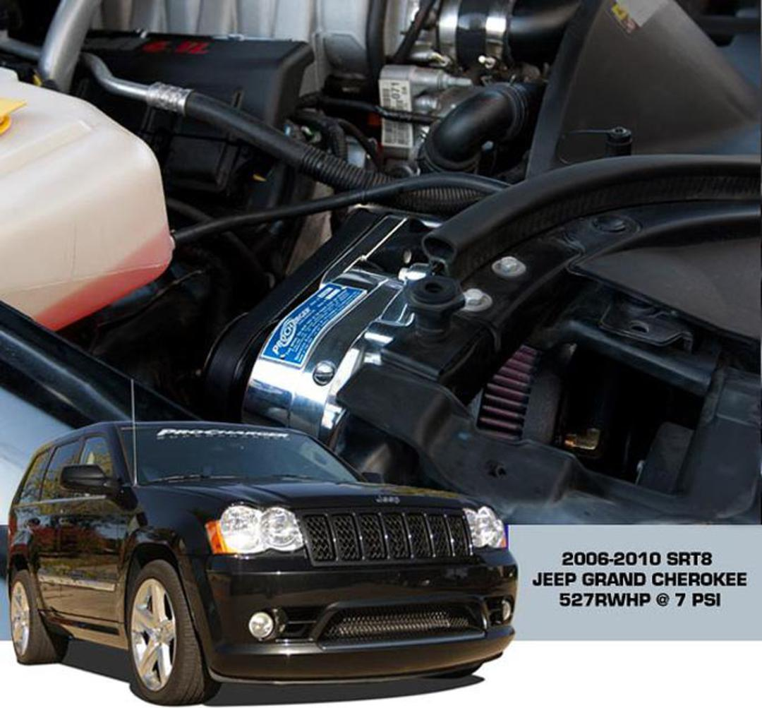 06-10 Jeep Grand Cherokee SRT8 WK1
