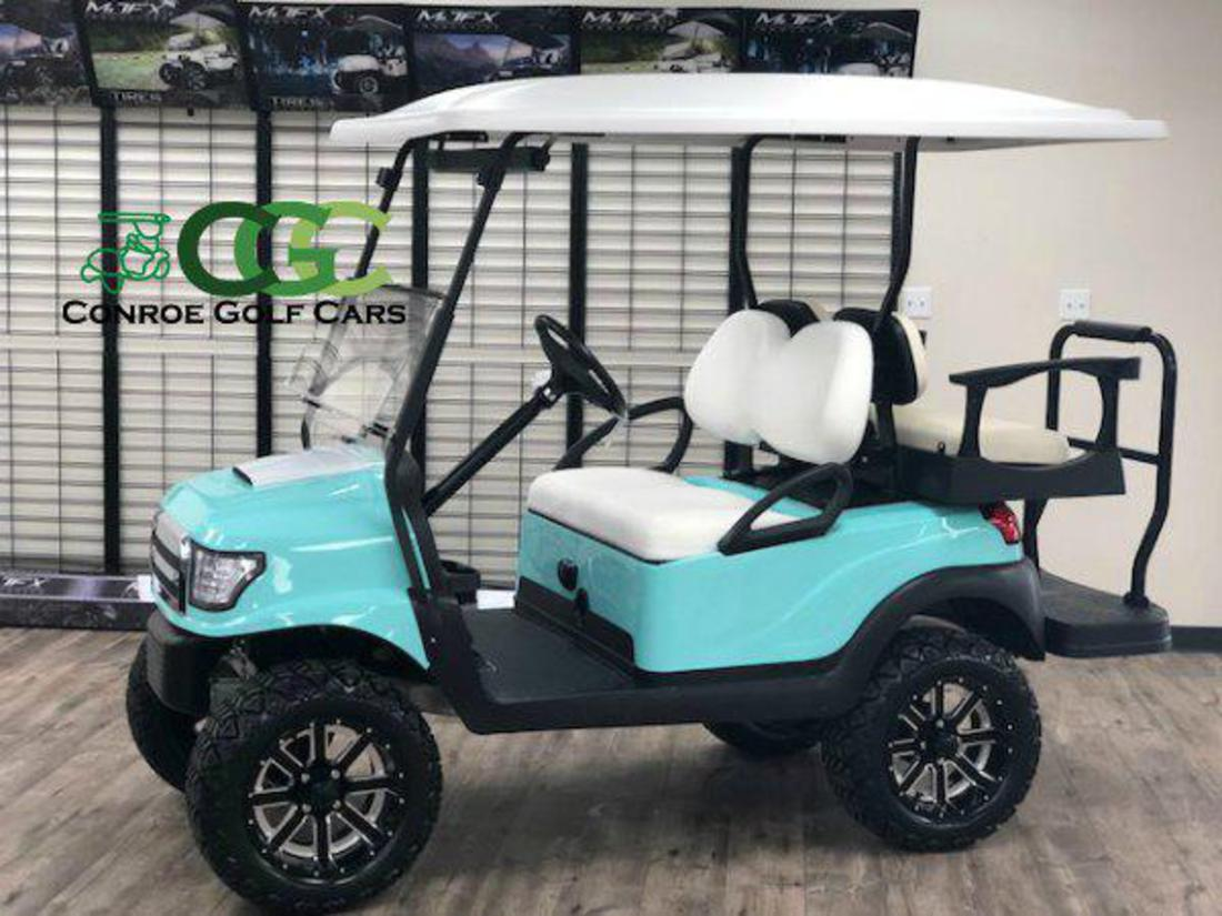 Club Car Repair Montgomery - Free User Guide •