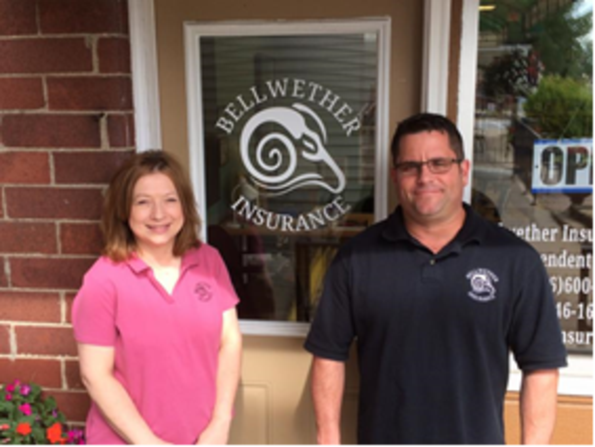 Agency Spotlight: Bellwether Insurance